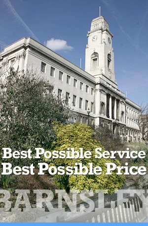 Best Possible Service at the Best Possible Price